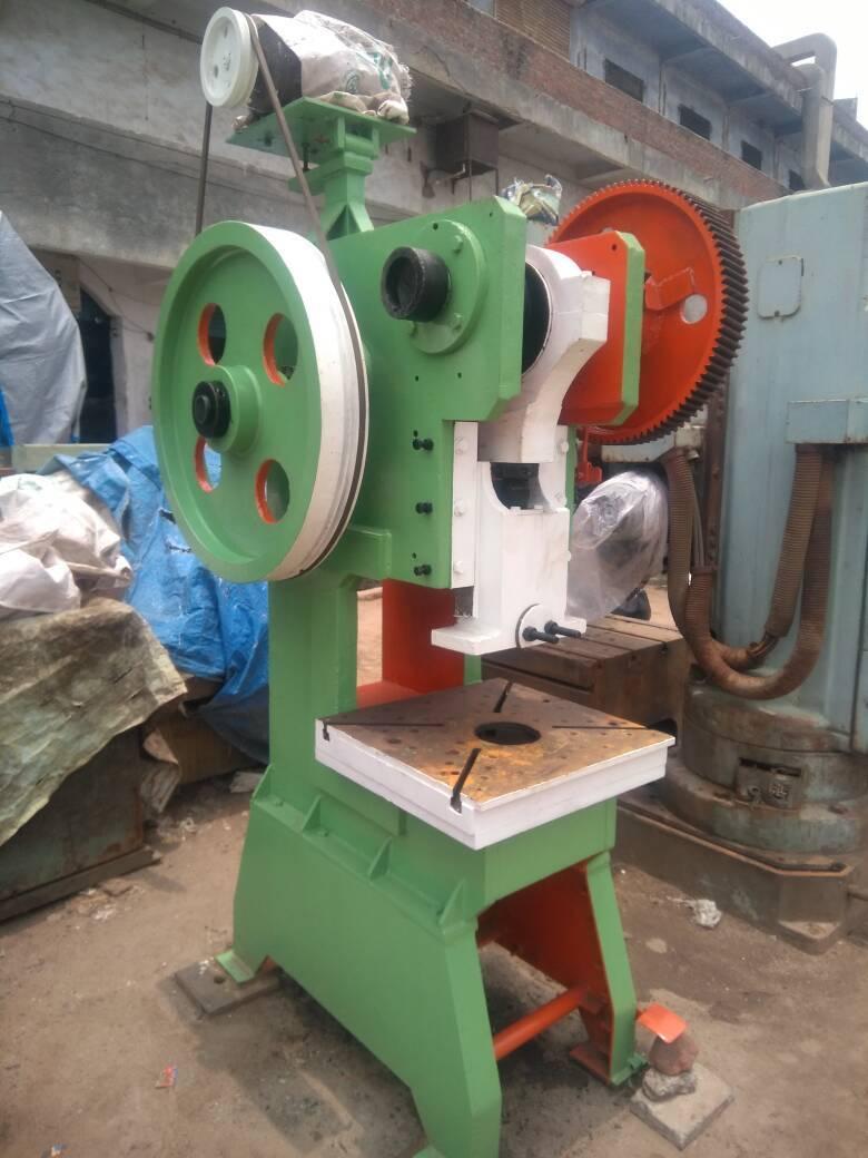 Power press 50 ton