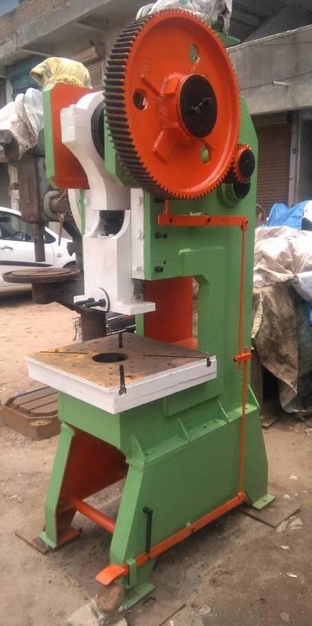 Power press 50 ton 2