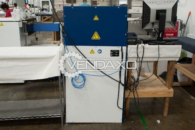 ODM Smasher XXL Module 36 Casing-In Machine
