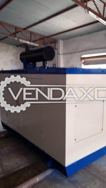 Kirloskar Diesel Generator - 45 KVA