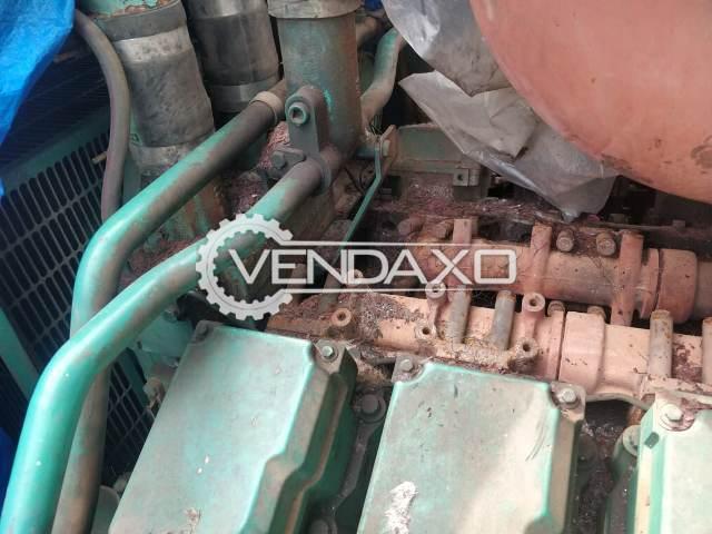 CUMMINS 888DFHD Power Generator - 1000 KVA