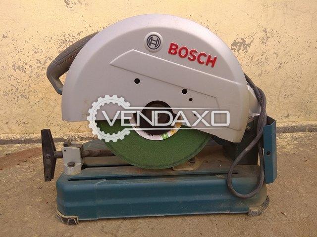 Bosch GCO 200 CuttOff Machine