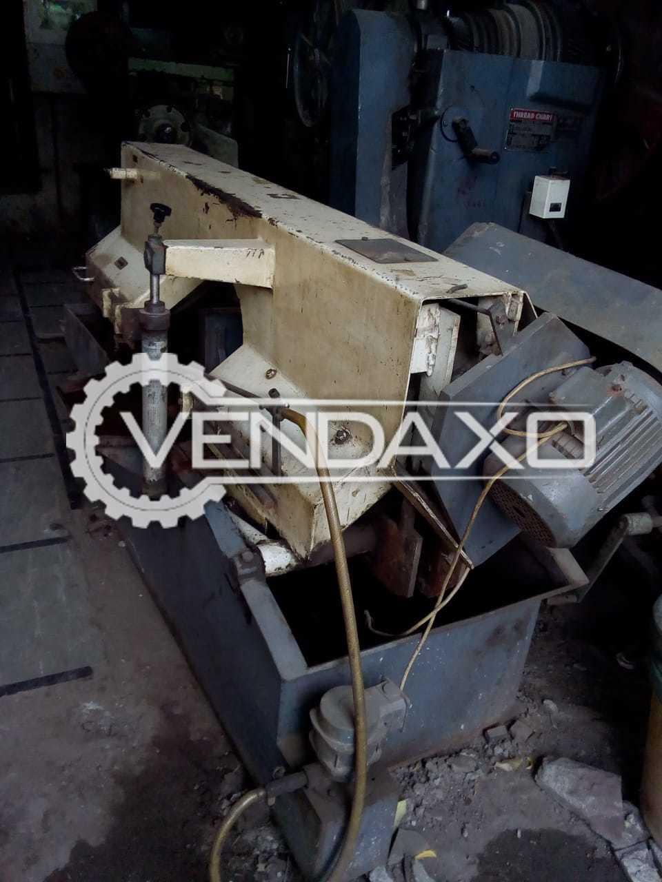 Circular Bandsaw Machine - 300 x 12 inch