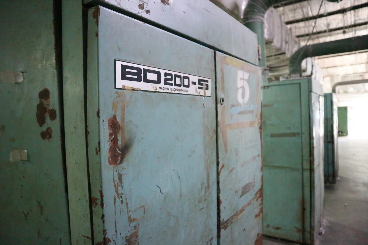 Bdsn 200 3