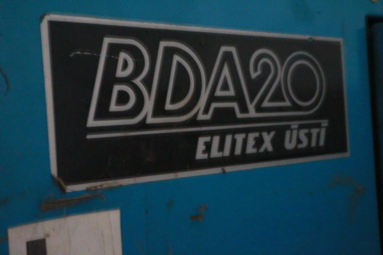 Bda 20 4
