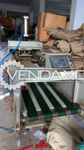 Ruian Automatic U Cut Machine
