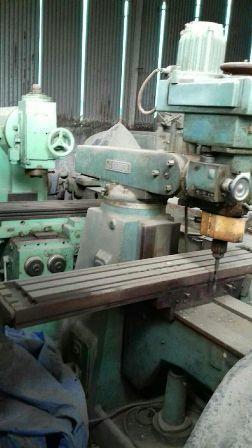 Surface grinder 1