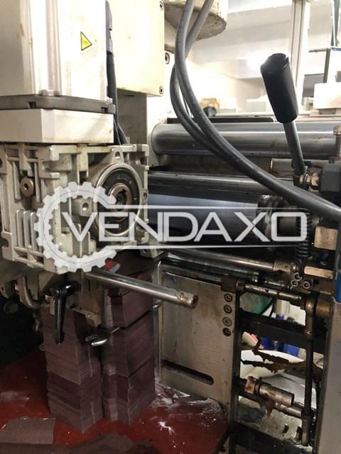 Dongguan Hongming HM ZD240 Automatic Rigid Box Making Machine