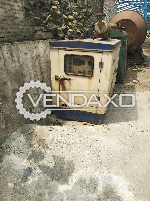 Silent Diesel Generator - 15 Kva