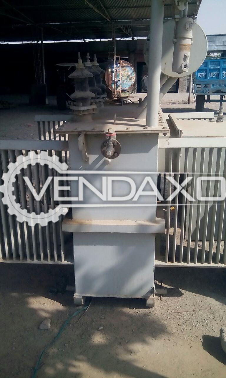 Uttam Bharat ALUMINIUM Wound Transformer - 315 Kva