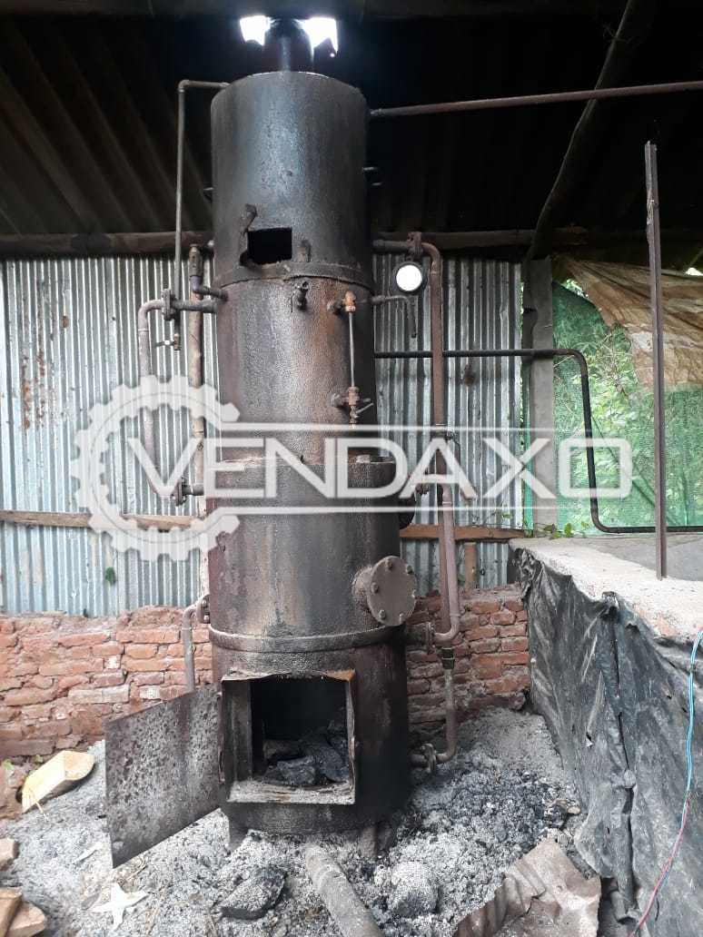 Used Steam Boilers Machines | Online Second hand Steam Boilers ...