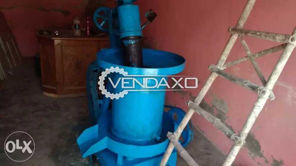 Bharat Oil Extracting Machine
