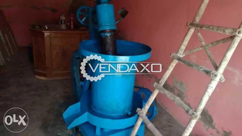 Bharat Oil Extracting Machine
