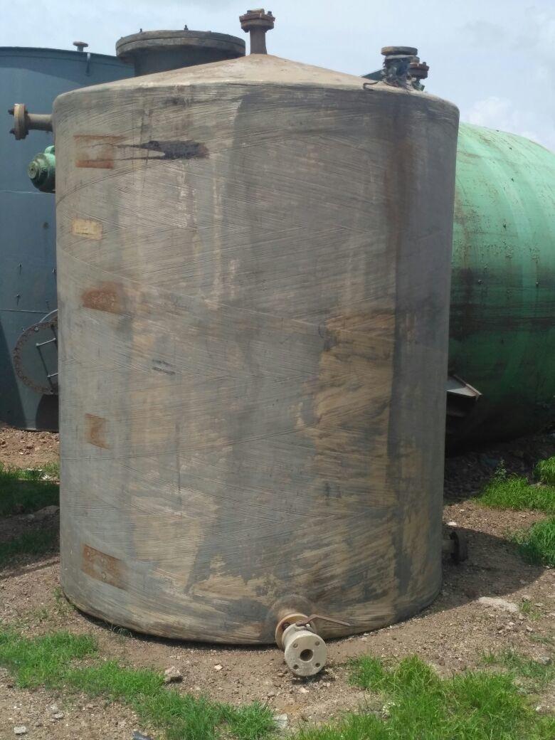 Storage tank ss136 1