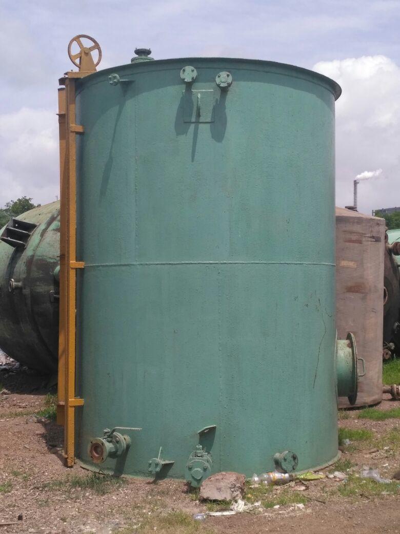 Storage Tank - 7000 ltr