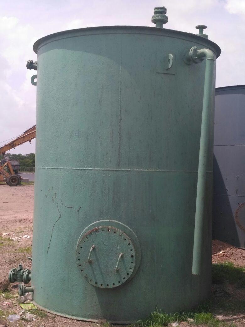 Storage tank 7000 ltr 2