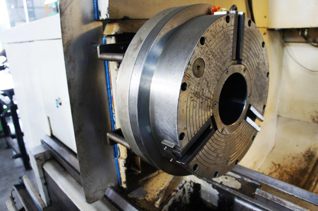 Boeringer vdf v800 cnc turning center 3