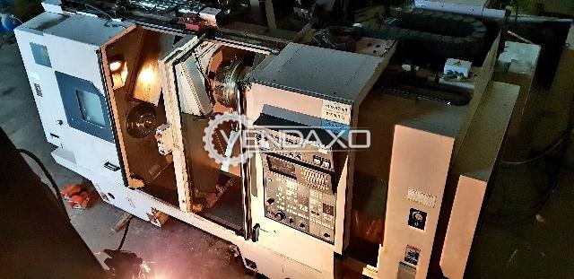 MORI SEIKI DL-25MC CNC Turn Mill Center (7 Axes)