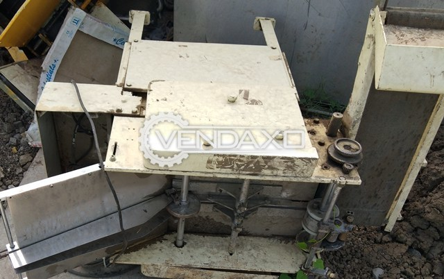 Chemical Scrap Machine For Sale