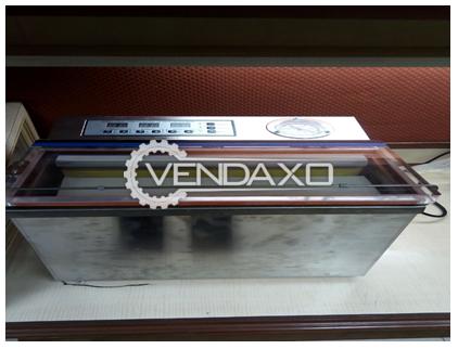 Dingye DZ300 Desktop Vertical Vacuum Packaging Machine