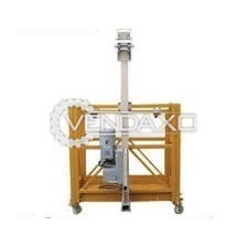 Available For Sale ZLP800 Suspended Rope Platform - 2.5 X 3 Meter