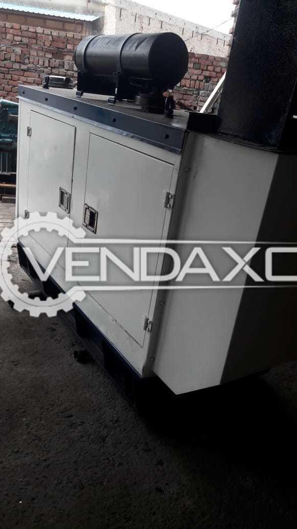 Kirloskar RV33 Diesel Generator - 25 Kva