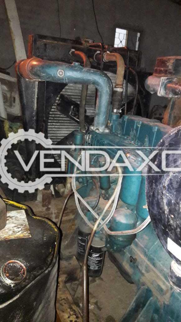 Kirloskar Diesel Generator - 125 Kva