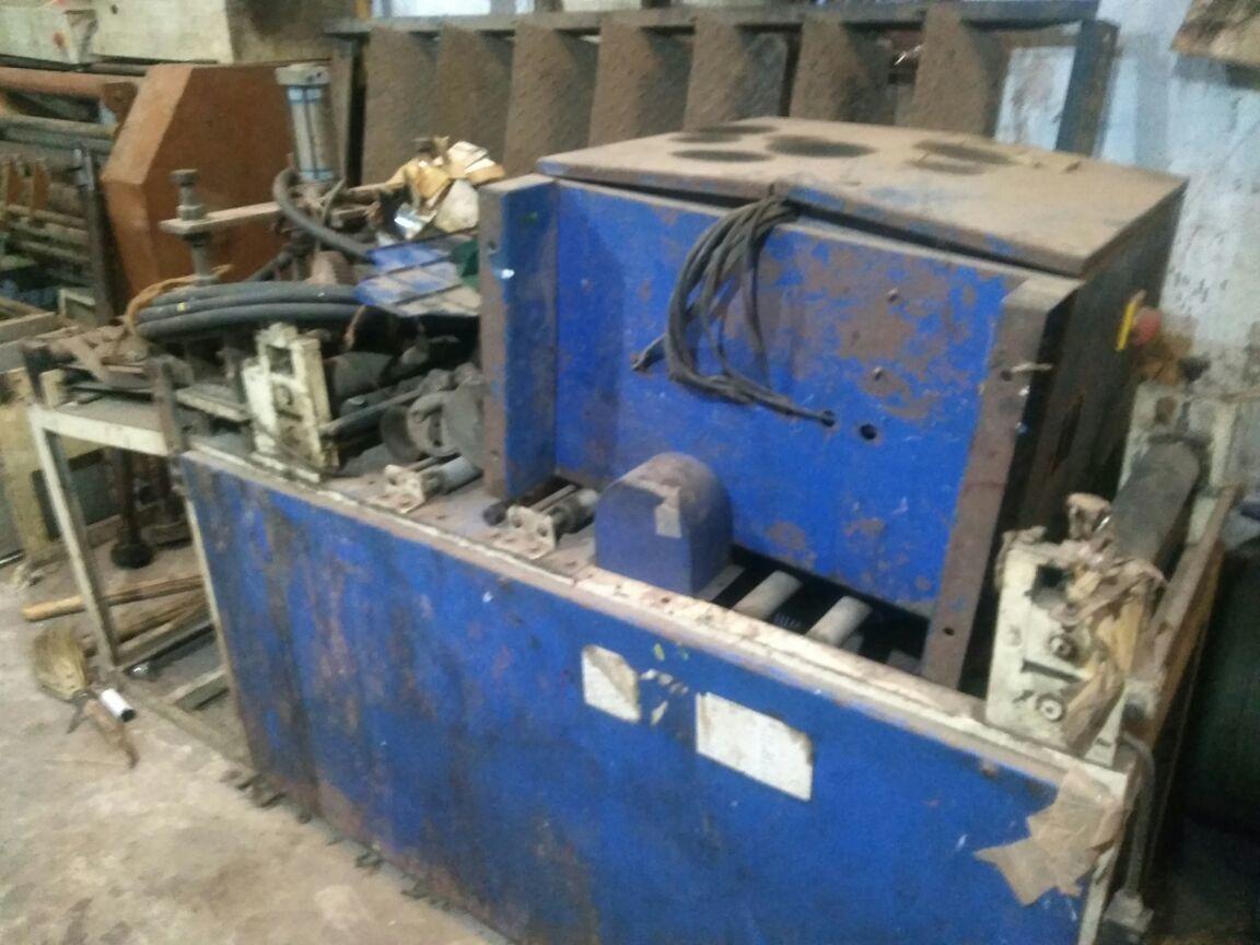 Pakona Pouch Making Machine