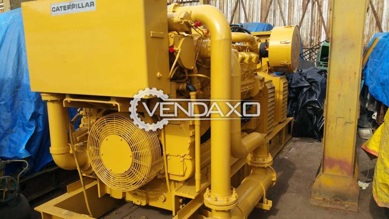 Caterpillar Diesel Generator - 1500 KVA