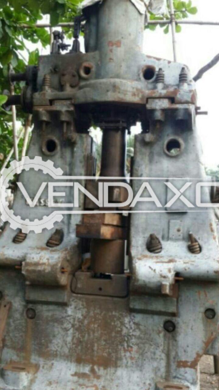 MASSEY MPM  Forging Hammer - 630 KG