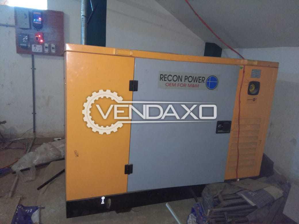 Mahindra Powerol Diesel Generator- 10 kVA
