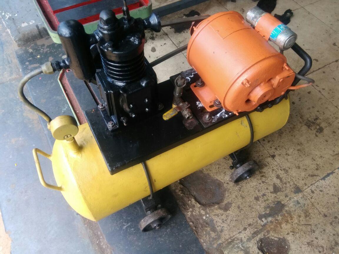Compressor - 1 HP