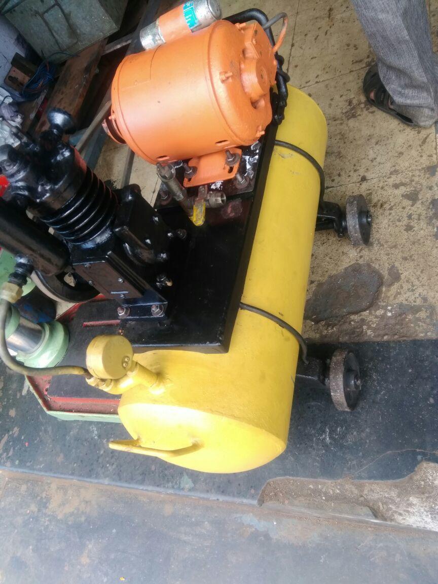 Compressor 3