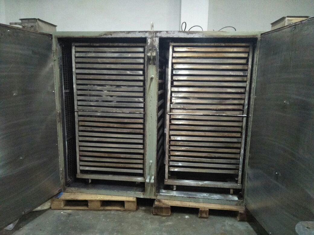 96 tray dryer 1