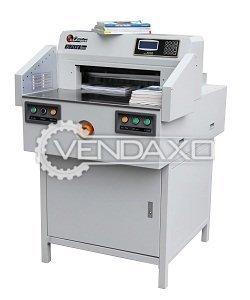 Electric 670V Paper Cutter - 670 mm