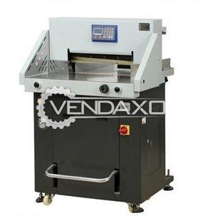 Hydraulic H670P Paper Cutter Machine - 670 mm