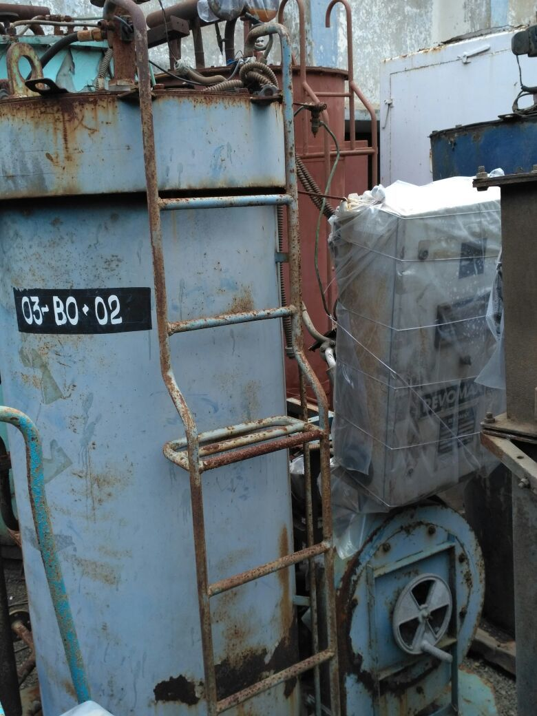 Used Steam boiler | Second Hand Other Steam Boilers for sale