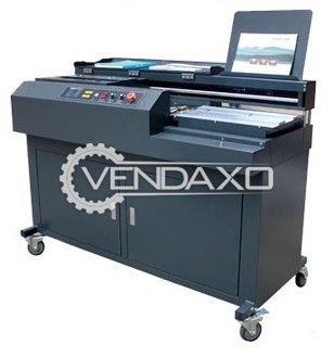 Perfect H460F Binder Printing Machine