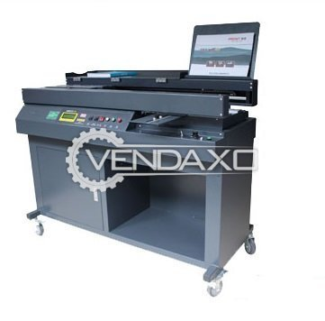 Perfect DX-H60B+ Binder Printing Machine