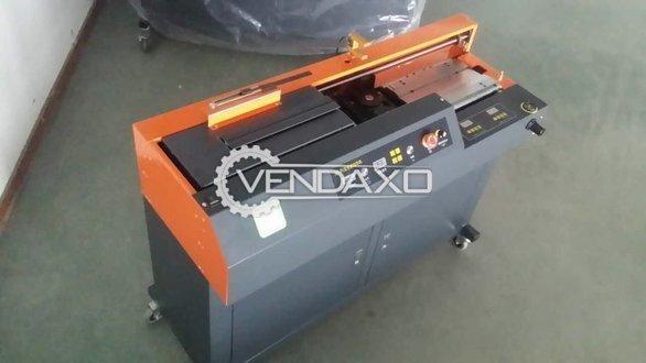 JINDAL PUR Binder Printing Machine