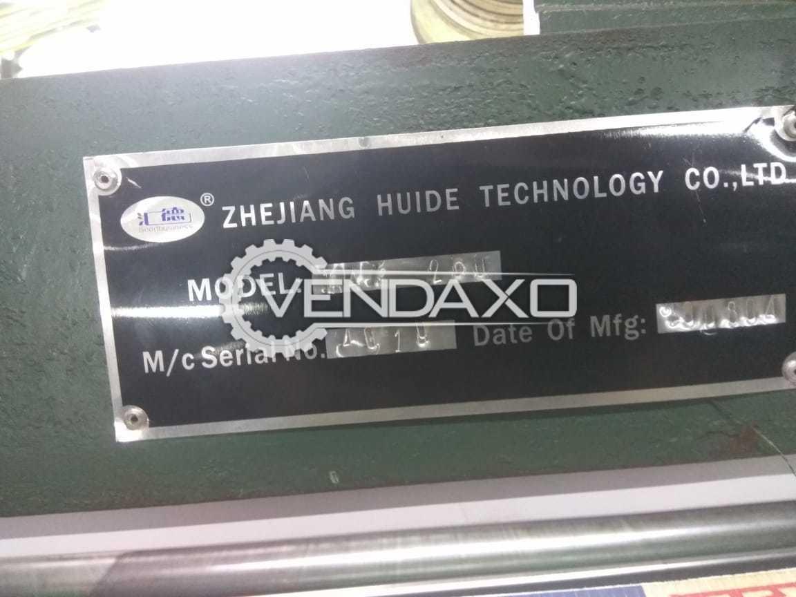 China Rapier Loom Machine With Mechanical , Electronic Dobby - 200 CM