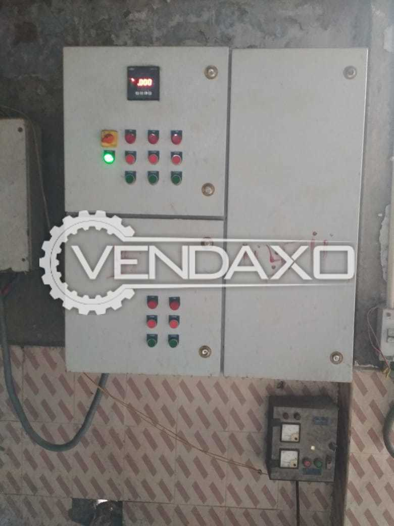 Power Factor Panel - 31 KVR