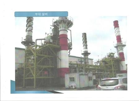 Gas Turbine Generator - 9000kw