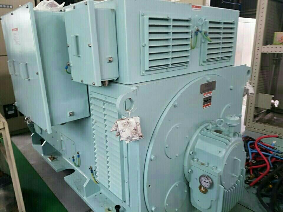 Diesel Generator - 2351.3 kVA