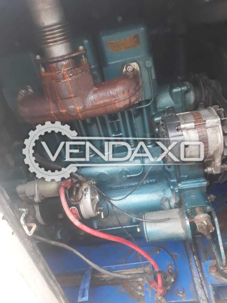 Kirloskar Diesel Generator - 25 Kva