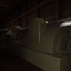 Thumb steam turbine 150mw