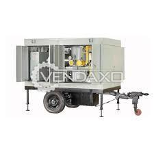 Available For Sale Oil Filtration Machine - 2000 Model