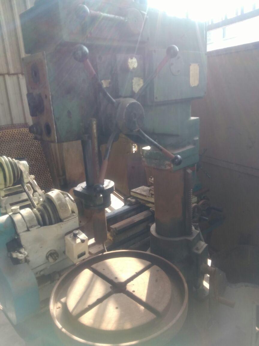 Drilling machine 3