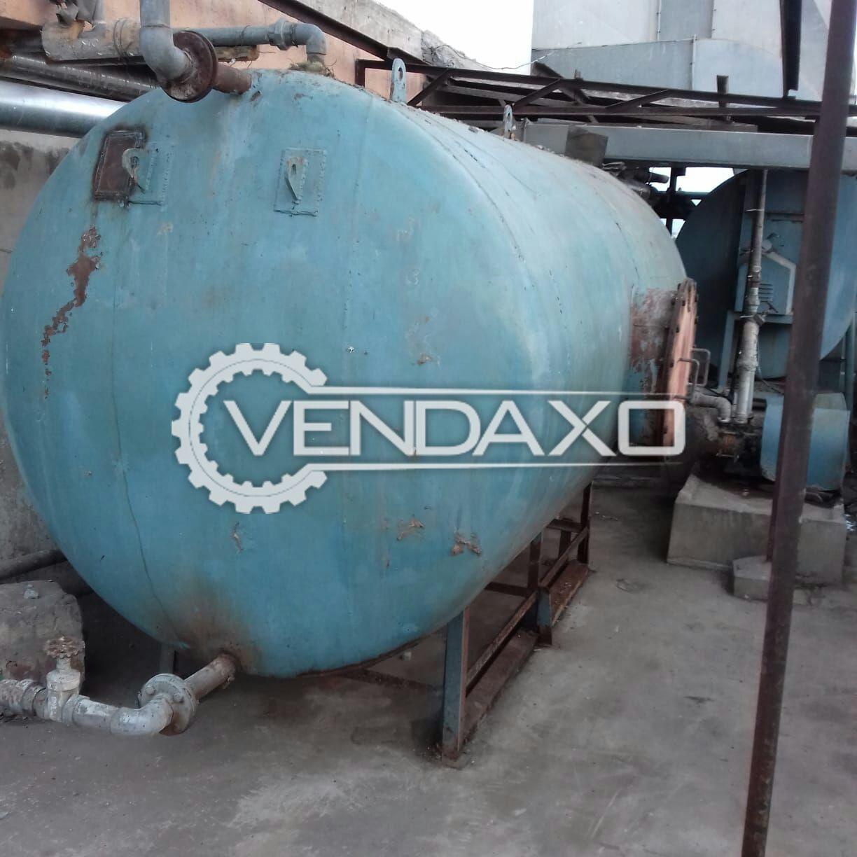 Storage Tank - 6 KL
