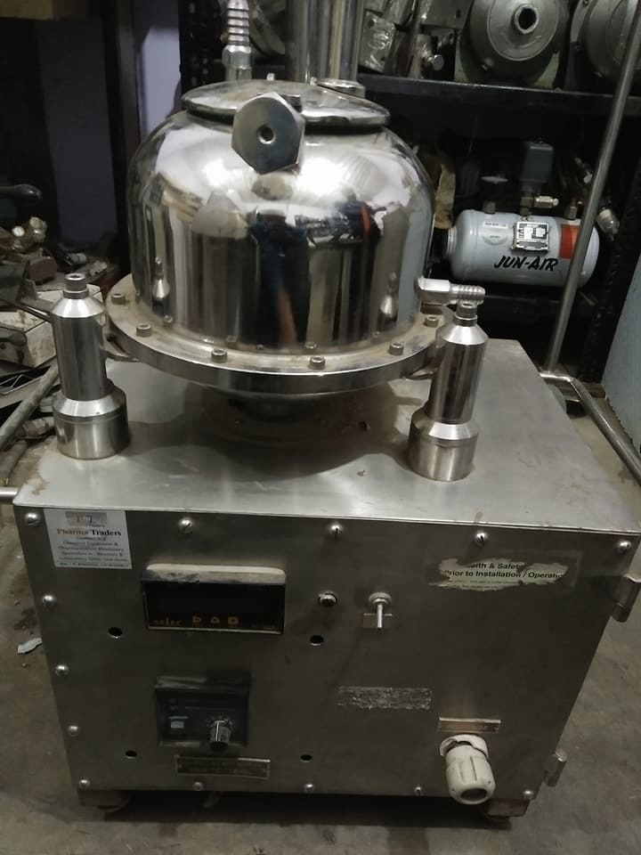 Centrifuge - Lab Model - 1KG Capacity